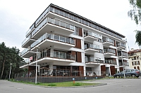 Baltic Park Swinemünde Appartement zu vermieten